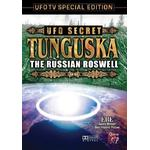Roswell dvd Filmer Tunguska - The Russian Roswell [DVD]